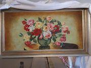 Altes Originales Bild vom Maler