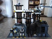 Lego Polizeistation