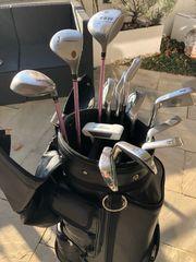 Damen RH Golfset