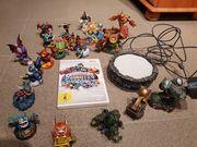 Wii Skylanders Giants