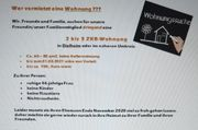 2-3 ZKB Wohnung in Dielheim