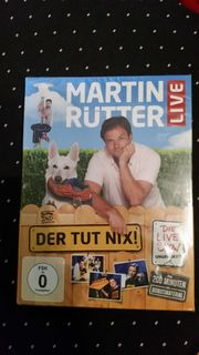 DVD Martin Rütter Hund