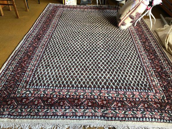 Teppich 3 40 x 2