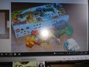 Lego Duplo Zoo 4962