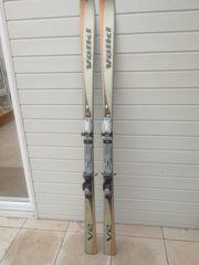 Carving Ski Völkl V2 1