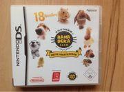 Nintendo ds Meine