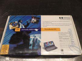 PCs über 2 GHz - HP Hewlett Packard Jornada 680e
