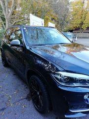 BMW X5 M50d automatik SUV