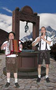 Volksmusik mit den Riedberg-Buam 9