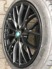 BMW Sommerkompletträder 18 zoll Styling
