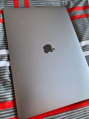 MacBook Pro 15 Zoll 2017