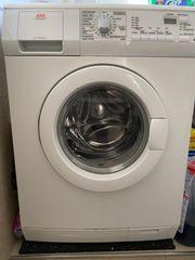 AEG Waschmaschine zu verkaufen