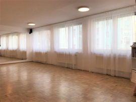 Vermietung Ateliers, Übungsräume - Tanzstudio Ballettstudio Tanzraum Übungsraum Trainingsraum