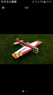 Kunstflugmodell Yak55M 1256mm