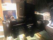 Rolleiflex SL66 mit
