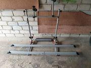 Fahrradträger System Dachlift ohne Schienen