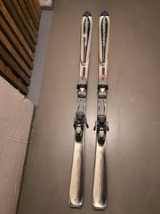 Ski Rossignol Carve Power 10