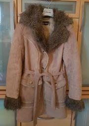 Mantel zu verkaufen,