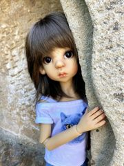 BJD Doll Puppe Layla von