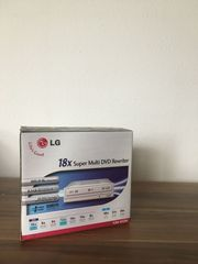 LG Multi- DVD Rewriter 18x