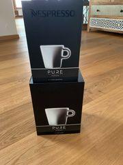 Nespresso Tassen Set