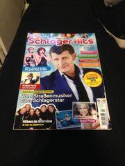 Zeitschrift Schlager Hits