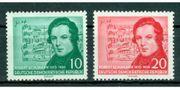 DDR postfrisch Nr 541-42 2