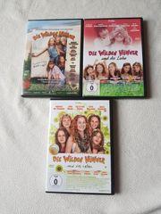 Verkaufe wunderschöne DVDs Die Wilden