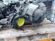 Getriebe Renault Twingo II 1
