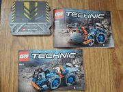 Lego Technic Bulldozer 42071