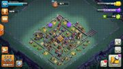 Clash of clans account Rh11