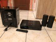 Harman Kardon Blu-ray Disc-System BDS