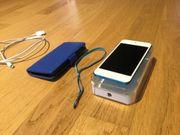 Apple iPod 5 blau 32gb