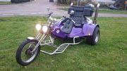 Trike TWA