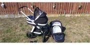 ABC Viper 4S Kinderbuggy Kinderwagen