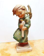 Hummel Christkindlein von 1969 - beschädigt -