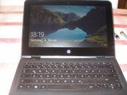 HP-Tablet sehr gepflegt mit Netzteil