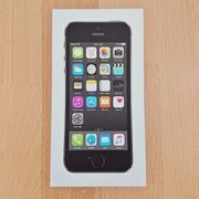 Iphone 5s Verpackung - Sehr guter