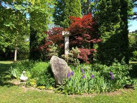 Dienstleistungen, Service gewerblich - Gartenplanung Gestaltung Pflasterbau wir machen