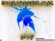 Olympstreams IPTV World/