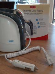 NUK Flaschenwärmer Thermo Ultra Rapid