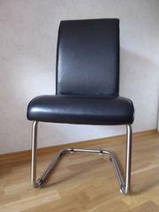 Wohnzimmer Esstisch-Stühle