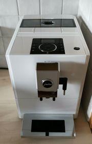 Jura Kaffeevollautomat A7 piano white