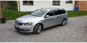 VW Passat 3c Highline