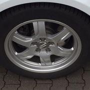 Audi A5 Winterräder