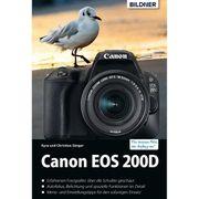 Canon EOS 200D - Für bessere