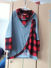 neue Shirt-Bluse Rosegal