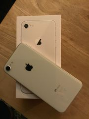Apple iPhone 8 mit 64GB