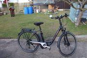 Kalkhoff E-Bike Pro Connect sehr