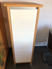 Ikea bravad Modulküche 2 Hochschränke